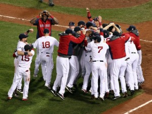 Boston Red Sox WS Celebration (2013)  2