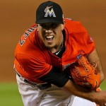 Braves Manage Just 2 Hits Off Fernandez, Get Crushed by Marlins