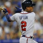 Upton, Gattis Home Run's Not Enough as Braves Bullpen Blows Another Game